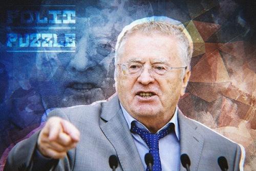 Рекордные цены на газ заставили украинцев вспомнить предсказание  Жириновского